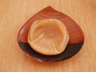 あんこ餅3