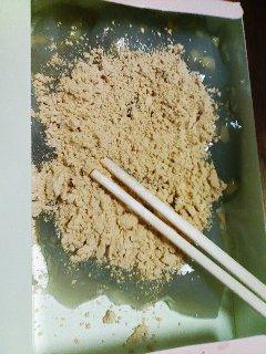 栗わらび餅3